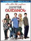 Parental Guidance - Widescreen AC3 Dolby Dts - Blu-ray Disc