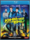 John Dies at the End - Widescreen AC3 - Blu-ray Disc