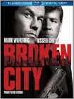 Broken City - Widescreen AC3 Dolby Dts - Blu-ray Disc