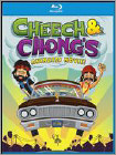 Cheech and Chong's Animated Movie! - Widescreen AC3 Dolby - Blu-ray Disc