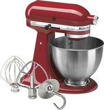 KitchenAid - Ultra Power Tilt-Head Stand Mixer