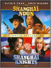 Shanghai Noon & Shanghai Knights: 2 Movie Collection [Blu-ray] - Blu-ray Disc