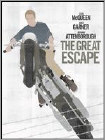The Great Escape - Widescreen AC3 Dolby Dts - Blu-ray Disc