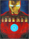 Iron Man - Widescreen Dubbed Subtitle AC3