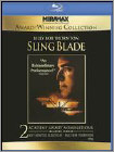 Sling Blade - Widescreen