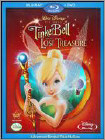 Tinker Bell and the Lost Treasure -