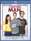 I Love You, Man - Widescreen Dubbed Subtitle AC3