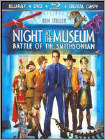 Night at the Museum: Battle of the Smithsonian -