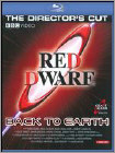 Red Dwarf: Back To Earth: Series 9 (2 Disc) - Widescreen