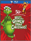 How the Grinch Stole Christmas -