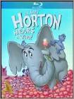 Horton Hears A Who (1970) (2 Disc) -
