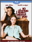 10 Things I Hate About You - Widescreen Dubbed Subtitle AC3