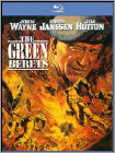 The Green Berets - Widescreen Dubbed Subtitle AC3