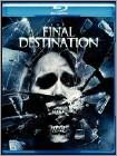 The Final Destination - Widescreen