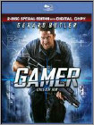 Gamer - Widescreen Subtitle AC3 Dolby Dts - Blu-ray Disc