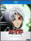 D Gray-Man: Season 1 Part 1 (2 Disc) -