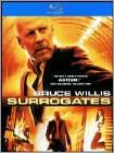 Surrogates - Widescreen Dubbed Subtitle AC3