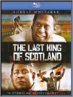 The Last King of Scotland - Widescreen Subtitle AC3 Dolby Dts