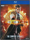 Doctor Who: Complete Specials (5 Disc) - AC3 Dolby