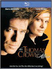 The Thomas Crown Affair - Widescreen