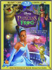 The Princess and the Frog - Widescreen Dubbed Subtitle
