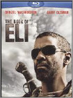 The Book of Eli - Widescreen Dubbed Subtitle AC3