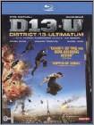 District 13: Ultimatum - Widescreen Dubbed Subtitle