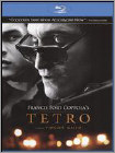 Tetro - Widescreen Subtitle AC3 Dolby Dts