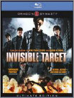 Invisible Target - Widescreen Dubbed Subtitle AC3