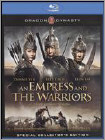 An Empress and the Warriors - Widescreen Dubbed Subtitle AC3