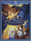 Beauty and the Beast - Widescreen Dubbed