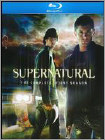 Supernatural: The Complete First Season [2 Discs] [Blu-ray] - Widescreen