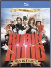 Robin Hood: Men in Tights - Widescreen Dubbed Subtitle AC3