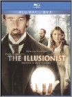 The Illusionist - Widescreen Dubbed AC3