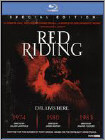 Red Riding Trilogy [2 Discs] -